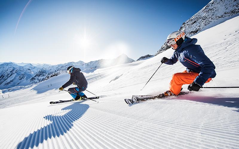 Ski Pauschale