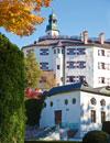 Ambras Castle, Innsbruck
