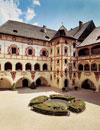 Tratzberg Castle, Jenbach